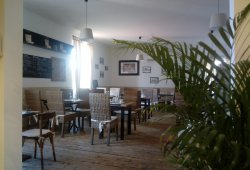 brasserie le france aimargues
