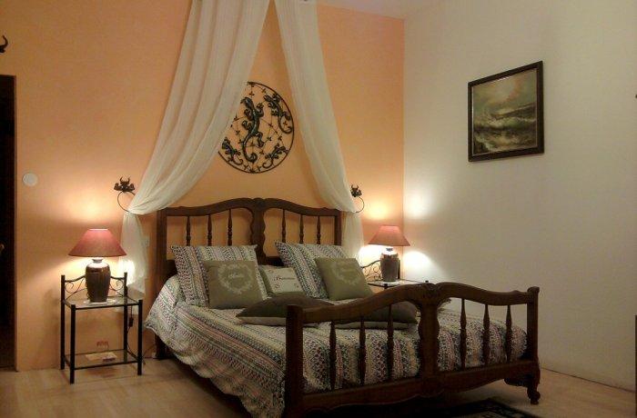 couleurs du sud petite camargue. Black Bedroom Furniture Sets. Home Design Ideas