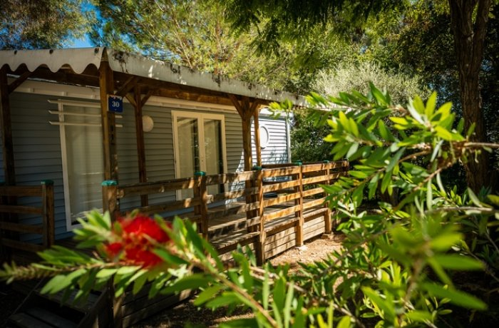 camping des mourgues
