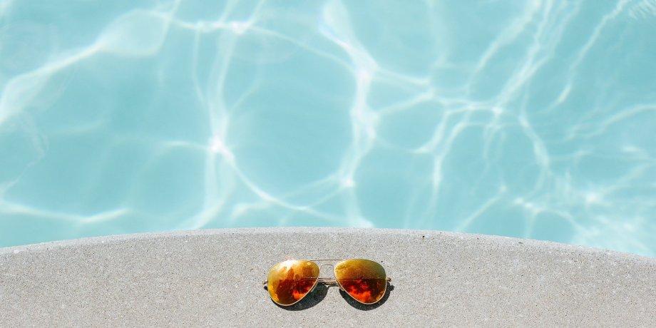 piscine camargue